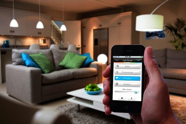 Smart Home in UAE | Home Automation in Abu Dhabi