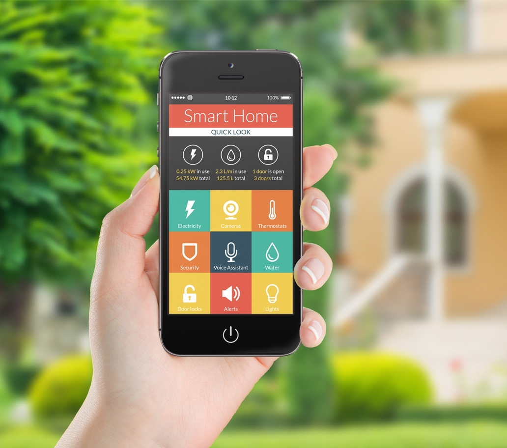 Best Home Automation Company Abu Dhabi